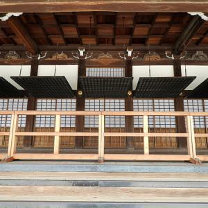 貝塚寺内町 4 願泉寺2