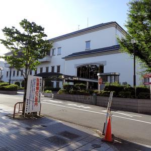 高槻城 4 三の丸にある野見神社