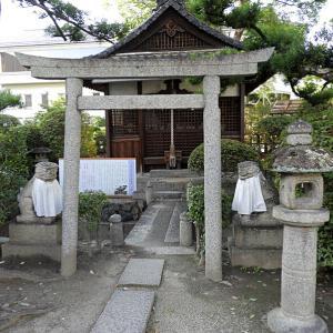 高槻城 6 小島神社