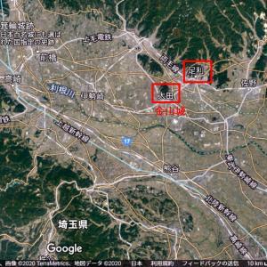 箕輪城(日本100名城) 1 歴史