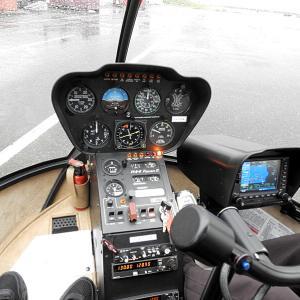 ヘリコプターでUSJの上空遊覧(GOTOトラベル) 3