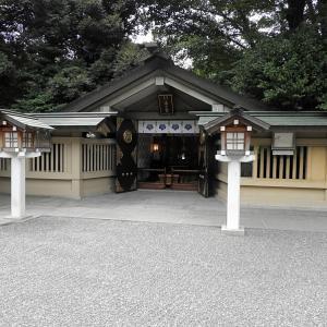 東郷神社 5 最終回 海の宮と東郷平八郎物語