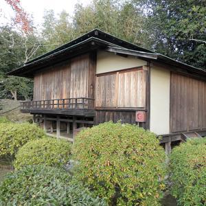 岡山城(日本100名城)15 後楽園 4