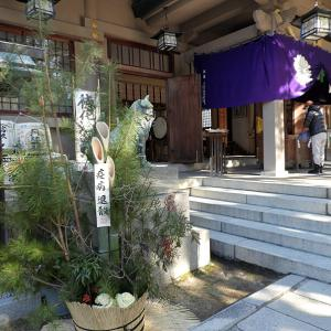 高津神社 3