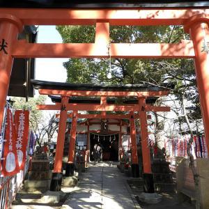 高津神社 最終回