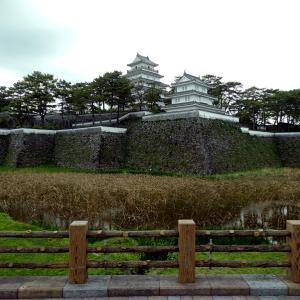 島原城(日本100名城) 2 天守前まで