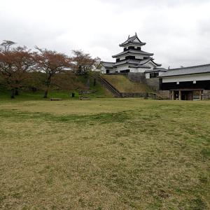 白河小峰城(日本100名城) 9 戊辰戦争と白河口の戦い