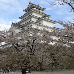 会津若松城(日本100名城) 1 歴史