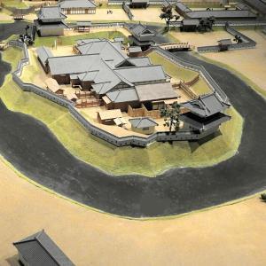 土浦城(続日本100名城) 1 歴史