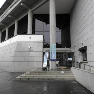 土浦城(続日本100名城) 7 土浦市立博物館前編