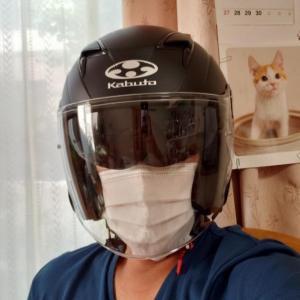 バイク話5
