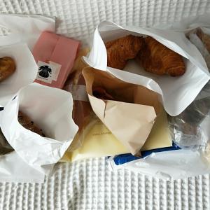 自宅で パンのフェス 横浜の美味しいパン屋さん