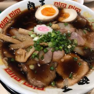 肉肉しい醤油ラーメンが美味しい〜Keisuke Ramen肉王(Niku King)〜