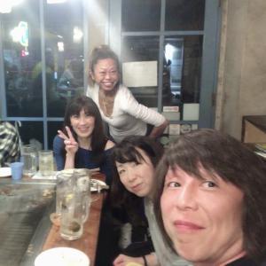 同級生とお好み焼き宴 ~ロペズ(LOPEZ)~