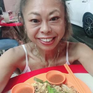 2019.11.19 今日のディナーは『蠣煎』