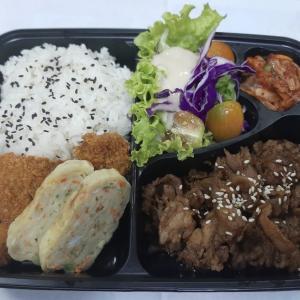 Apakah makan makanan KOREA di rumah(お家韓国ご飯はいかが)?