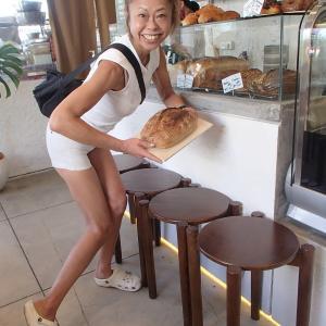 猛牛エリア内にOPENしたカフェのラインナップがイケてる ~BRAUD Cafe~