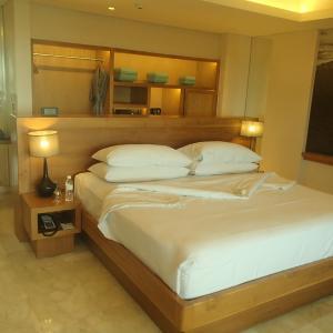 ステキなお部屋が驚きのプライス‼ ~AMNAYA Resort Kuta~