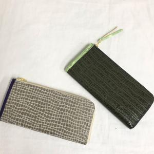 L型長財布