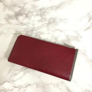 定番L型長財布