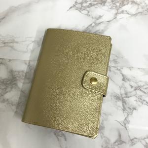 18ポケットカードケース