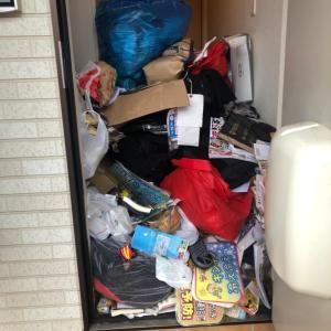 新潟で唯一女性だけの便利屋片付け屋お部屋キレイにしタイガーの皆さんとの共同作業