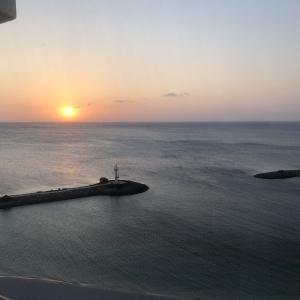 沖縄行きたい!