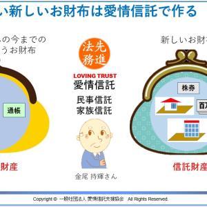 愛情信託と遺言書のヤサシイおはなし ~認知症&円満相続対策~13