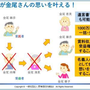 愛情信託と遺言書のヤサシイおはなし ~認知症&円満相続対策~11
