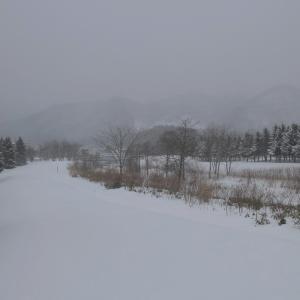 冬の風景★