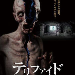 映画『テリファイド』~アルゼンチンバックブリーカー的極悪激痛死霊館
