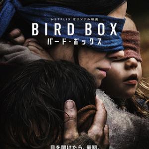映画『バード・ボックス』~※良い子といいオトナはマネしないでね!