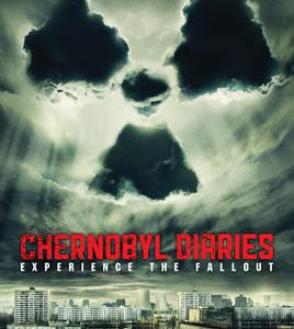 """映画""""CHERNOBYL DIARIES""""~不適切のたれ流し"""