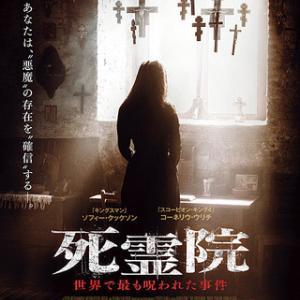 映画『死霊院 世界で最も呪われた事件』~統合失調症と蠅の王