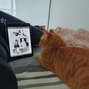 VIP猫漫画喫茶ルーム