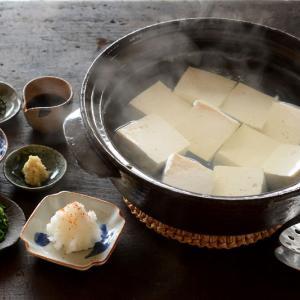 仏教語38 豆腐(とうふ)
