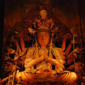 仏教語48 頂戴(ちょうだい)