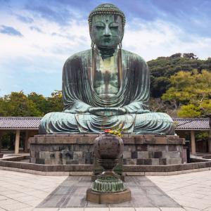 仏教語57 濡仏(ぬれぼとけ)