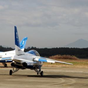 お空のブルーとか/百里基地航空祭2019(3)