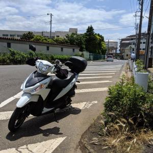 原付二種でまるっと1周、千葉の円形道路【ドラレコ動画】