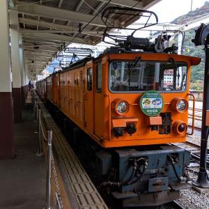 GoToトラベルで2泊3日の富山旅【初日・黒部】 2020.10.30