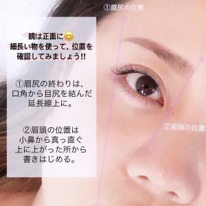 【6月キャンペーン】美眉Waxデザイン月間です!
