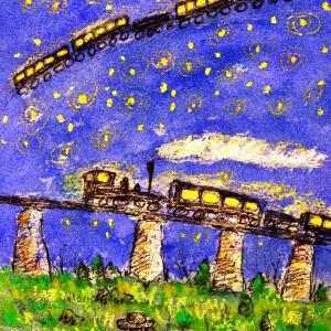 銀河鉄道の旅