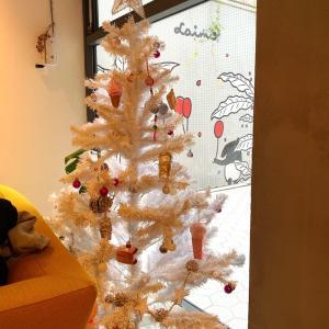 【お知らせ】クリスマス「プレミアムお茶会」開催しまーす♡