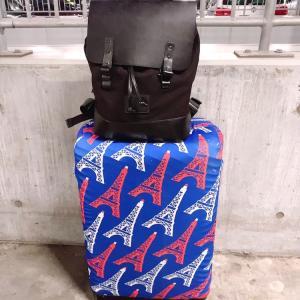 ソウル旅行で利用しない手はない!?スーツケースの配送サービス♡
