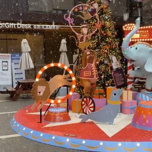 雪!!ソウルに到着しました♡1月のおひとり様ソウルスタート♪