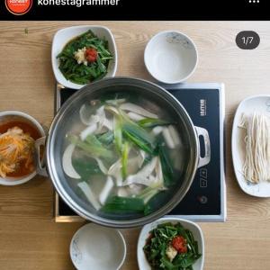 そろそろ本気で食べたい!!韓国グルメ3選!!