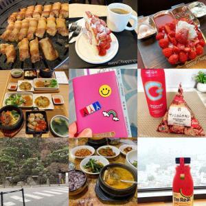 今すぐにでも韓国に行きたい理由!!