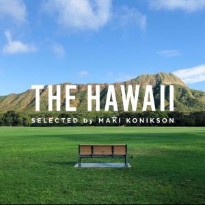 期間限定ハワイショップで思わず購入した物♡