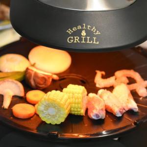 次世代の焼き肉!無煙ロースター